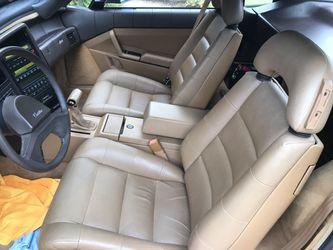 1988 Cadillac Allante Thumbnail