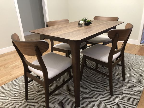 West Elm Dining Table for Sale in San Jose, CA - OfferUp