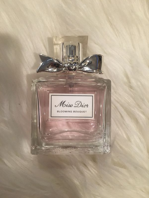 "Dior Perfume ""Miss Dior"" Blooming Bouquet for Sale in Fullerton, CA -  OfferUp"