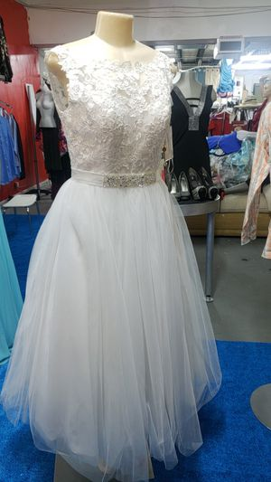 Demetrios wedding dress for Sale in West Palm Beach, FL