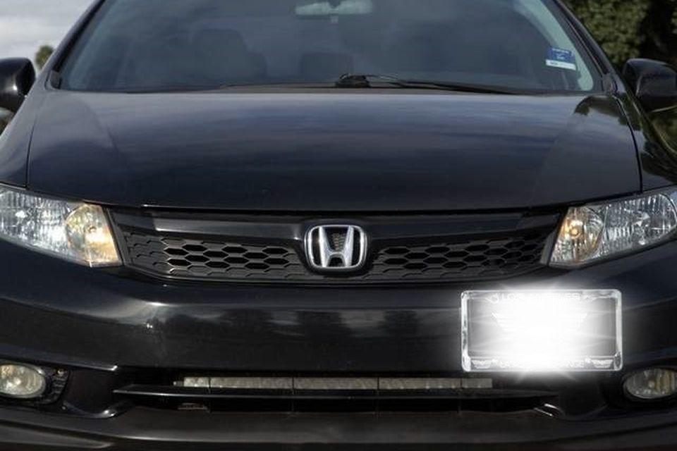 ⚡2012 Honda Civic V4