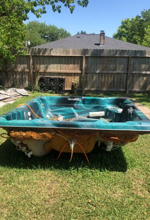 pool by tub outdoors contemporary houston tubs absolutely roman and hot leh spa grecian style photo with swimming