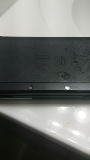 BlackFriday Edition Nintendo 3ds for Sale in Gaithersburg, MD