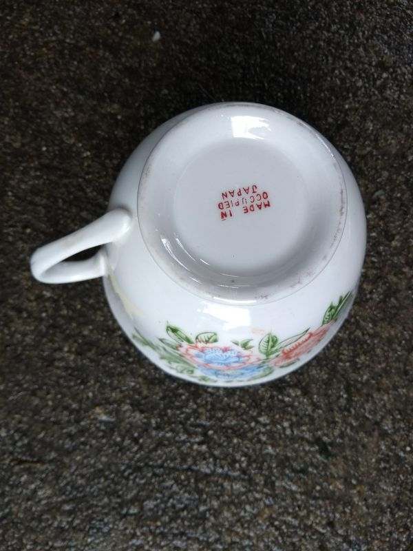 New and Used Antique china for Sale in Bonney Lake, WA - OfferUp
