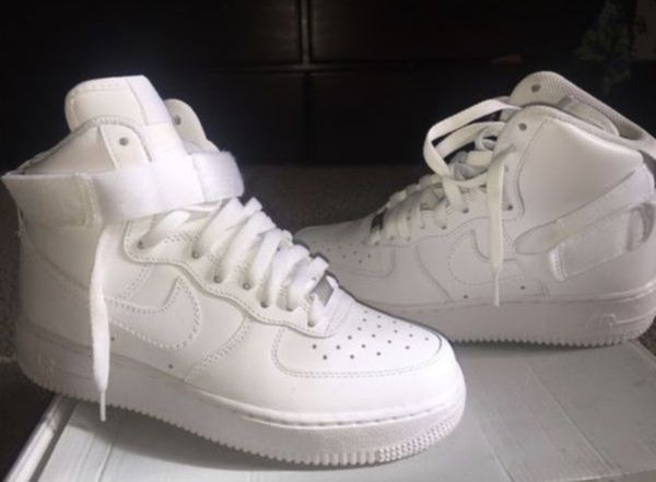 hot sale online 856c1 7ca52 Nike Airforce 7.5 Women. Fremont, CA