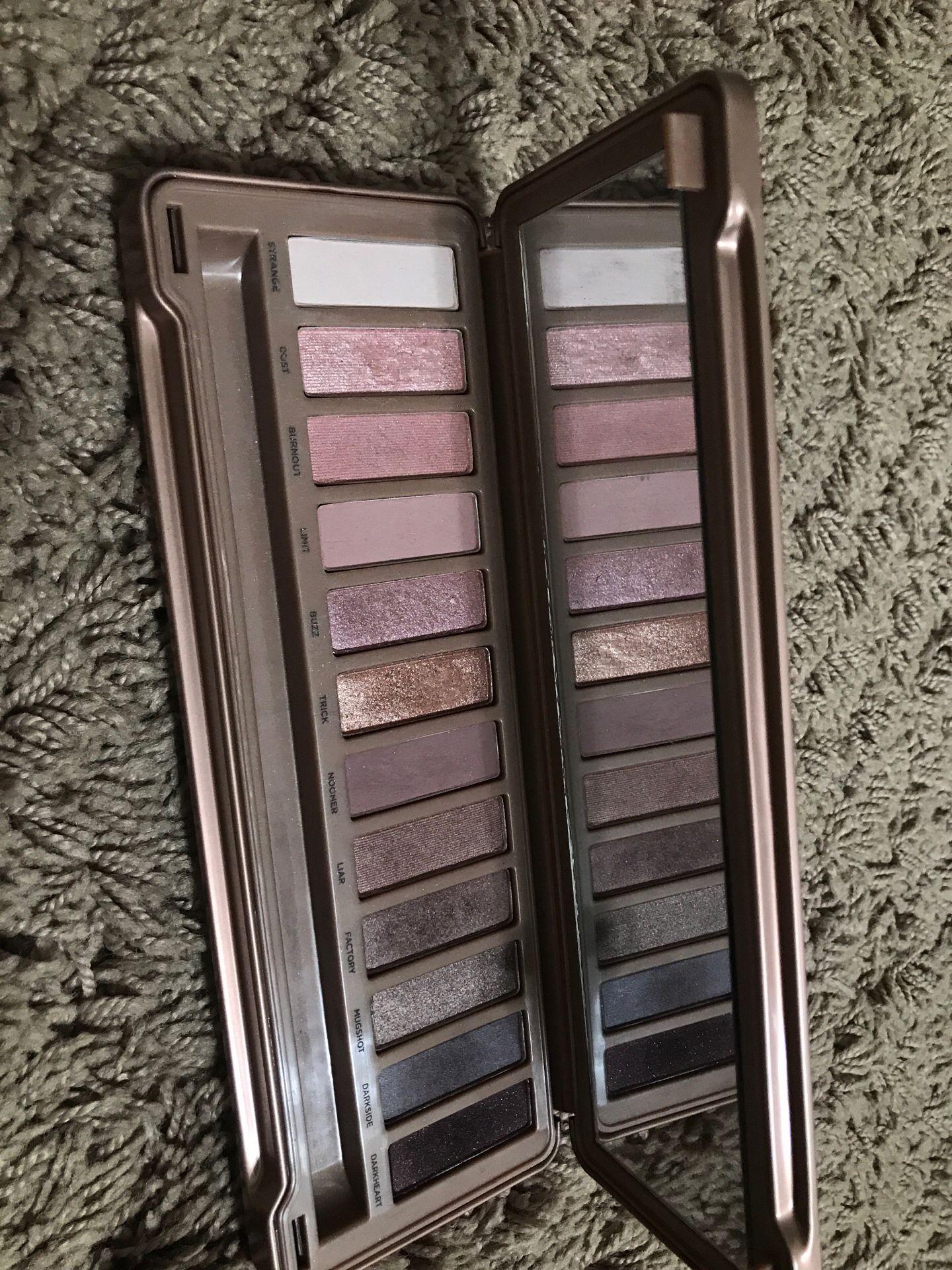UD Naked 3 palette