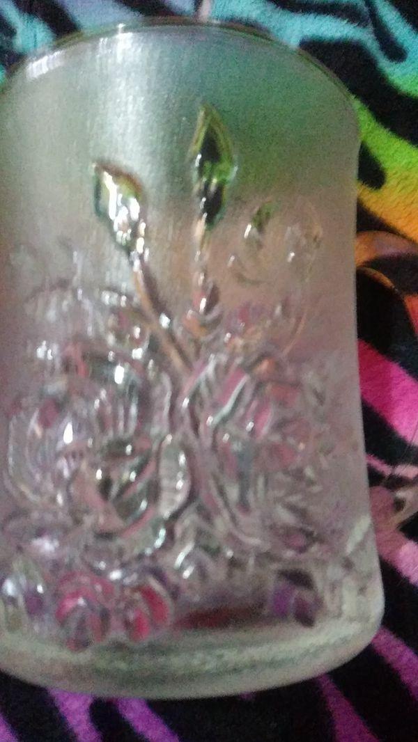 Glass Coffee Mug For Sale Los Rnchs Abq Offerup