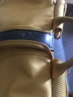 Millican brand hiking/everyday use backpack travel bag Thumbnail