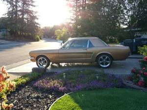 New And Used Mustang For Sale In Rancho Cordova Ca Offerup