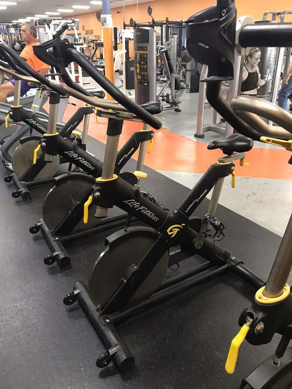 Lemond Spin Bikes For Sale In Georgetown De Offerup