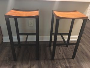 Awe Inspiring New And Used Wooden Stool For Sale In Cary Nc Offerup Camellatalisay Diy Chair Ideas Camellatalisaycom