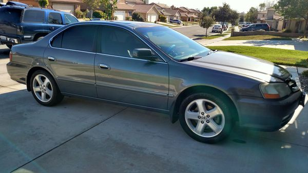 PRICE REDUCED!!!! 03 Acura TL type S for sale (NEED GONE ASAP) for Sale in  San Bernardino, CA - OfferUp