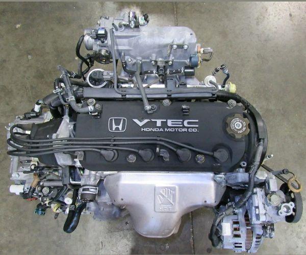 JDM 98-02 Honda Accord Engine Vtec F23 For Sale In Phoenix