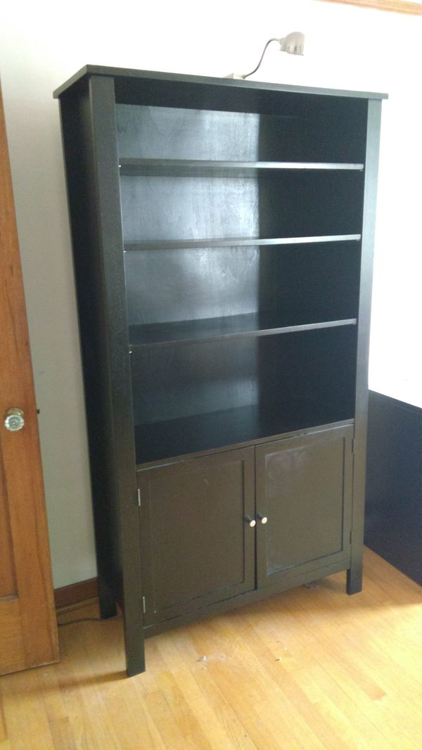 Dania Parklands Bookcase With Lights For Sale In Seattle WA