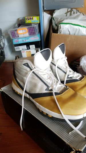 AIR JORDAN XVI+ RETRO for Sale in Springfield, VA