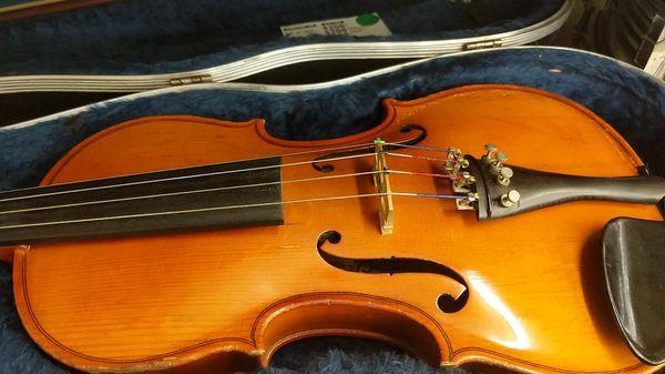 Knilling violin TP2 11211 for Sale in Seffner, FL - OfferUp