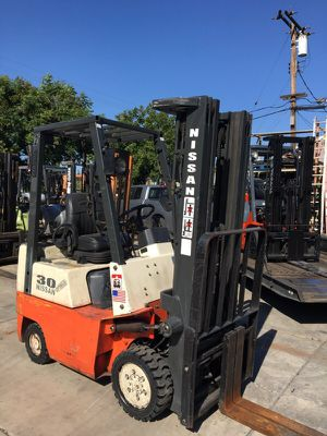 New and Used Forklift for Sale in Fountain Valley, CA - OfferUp