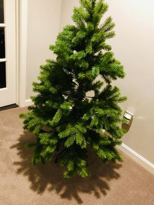 4 1/2 ft Christmas's Tree for Sale in McLean, VA