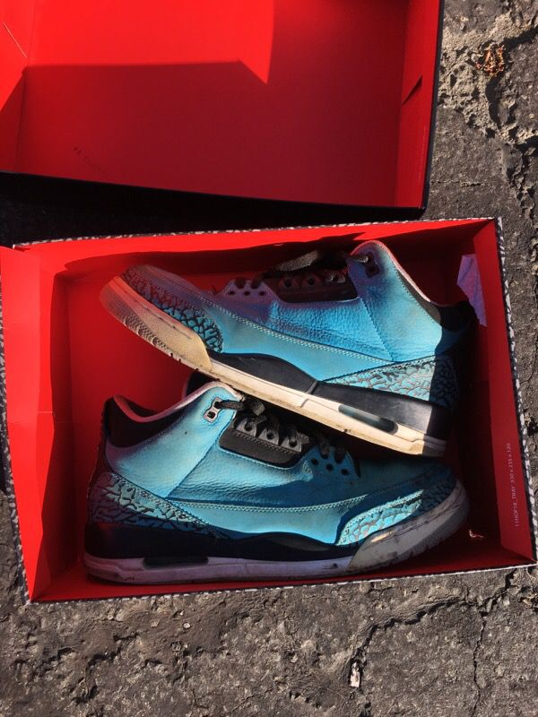 info for e9f5a 38f73 Powder blue 3s for Sale in Newburgh, NY - OfferUp