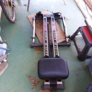 Rowing/exercise machine for Sale in Springfield, MA
