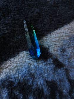 Real ancient crystal Thumbnail