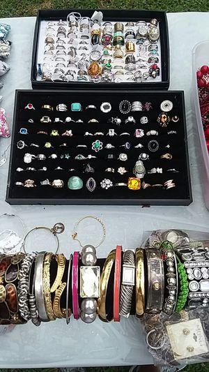 Jewelry for Sale in Farmville, VA