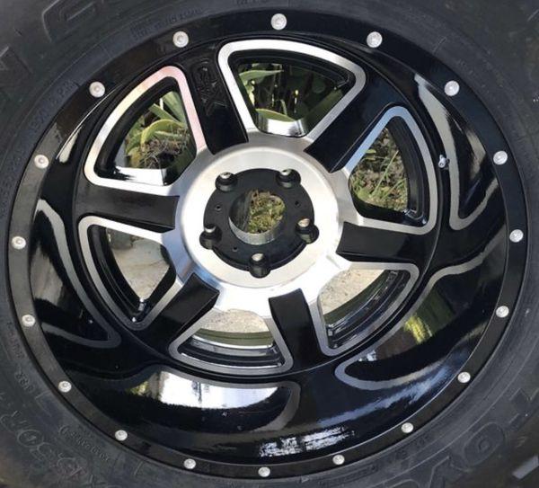 Jeep Wrangler XD Wheels For Sale In Miami, FL