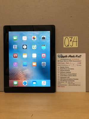 Q34 - iPad 2 16GB for Sale in Los Angeles, CA