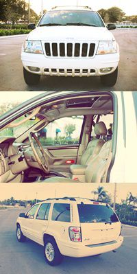 Jeep Grand Cherokee 2OO4 LE for Sale in Washington, DC