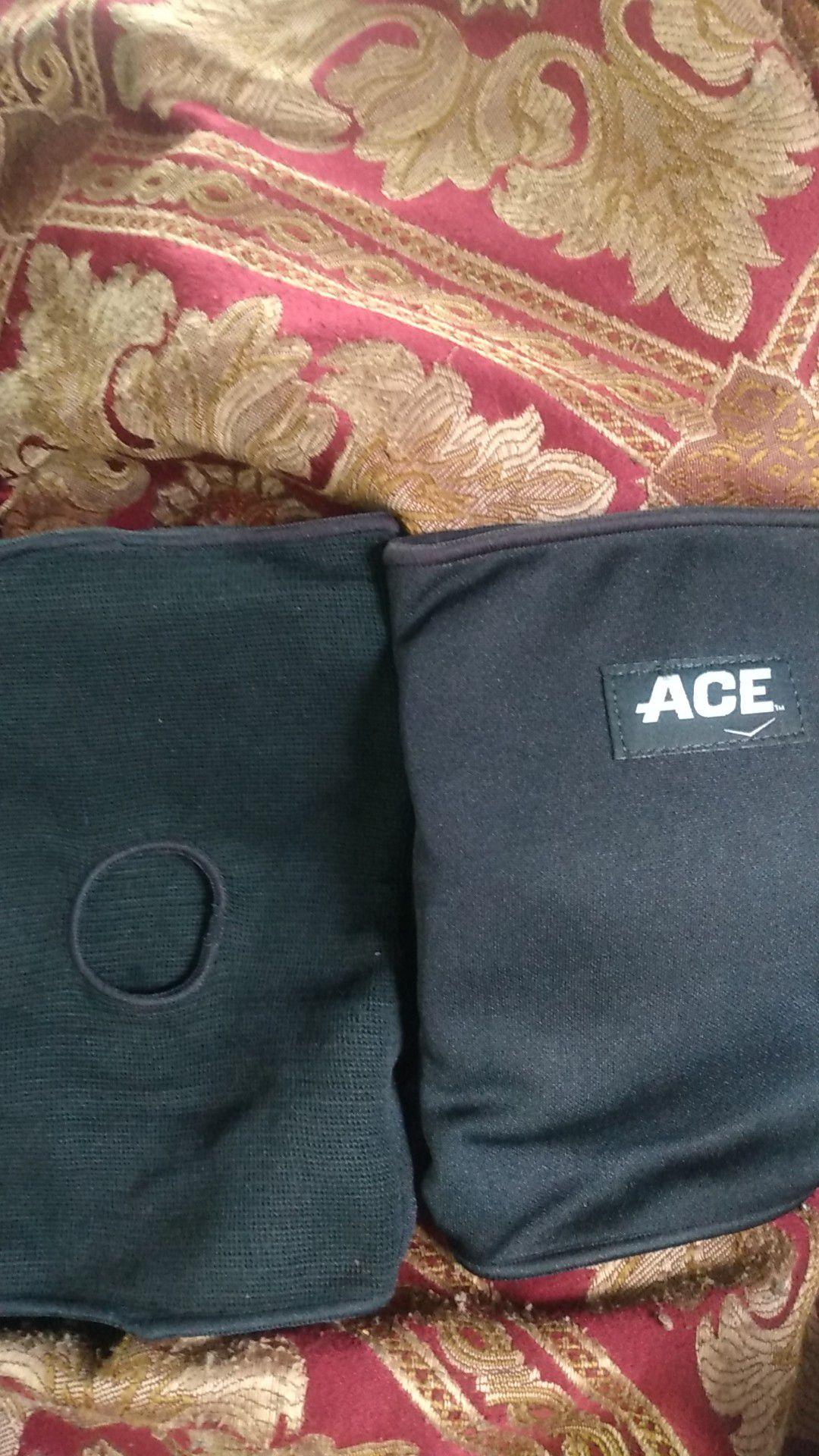 Ace knee pads!!!!