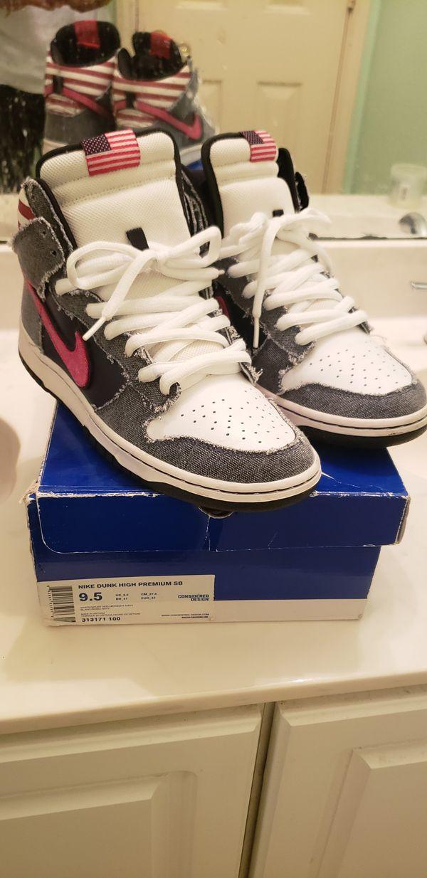 size 40 f28b3 2cec4 Nike Sb Born in The USA