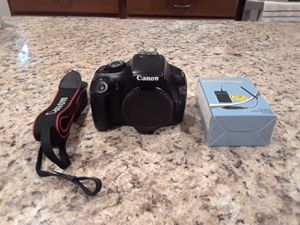 Canon EOS Rebel t3 *Body Only* for Sale in Olney, MD