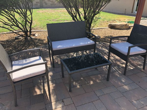 Patio Furniture For Sale In Mesa Az Offerup