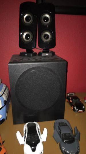 Stereo system for Sale in Middleburg, FL