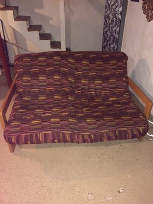 Futon Bed Queen Size Really Good Condition For In York Pa