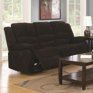 Gordon Casual Reclining Sofa for Sale in Atlanta, GA