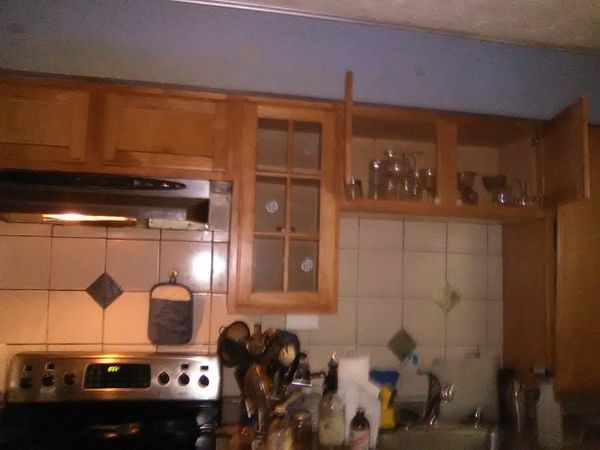 New And Used Kitchen Cabinets For Sale In Manassas Va Offerup