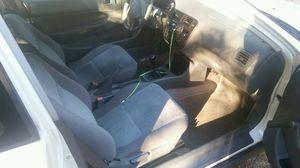1996 Honda Civic ex for Sale in Apex, NC
