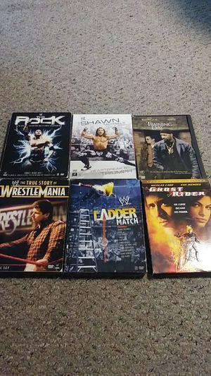DVD lot for Sale in Orlando, FL