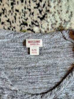 Mossimo XL long sleeve Thumbnail