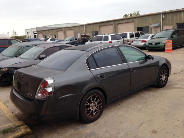 2005 Nissan Altima Sport For Sale In Pasadena Tx Offerup