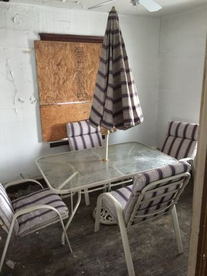 New And Used Patio Furniture For Sale In Cleveland Oh Offerup