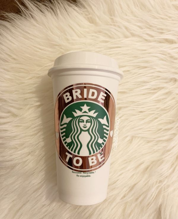 Personalized Starbucks Cup For Sale In Bell Gardens Ca Offerup