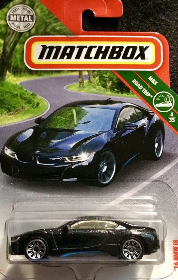 Matchbox Bmw I8 For Sale In La Mesa Ca Offerup