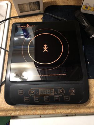 Electric cooktop for Sale in undefined