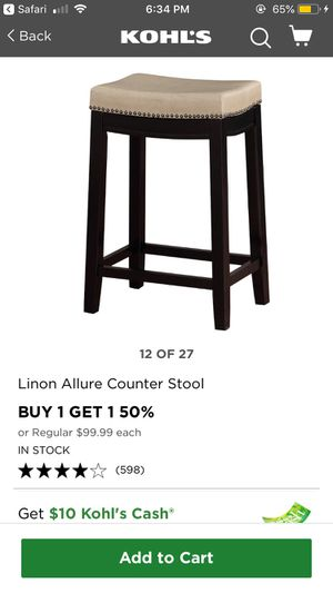 Pleasing New And Used Stools For Sale In Appleton Wi Offerup Gmtry Best Dining Table And Chair Ideas Images Gmtryco