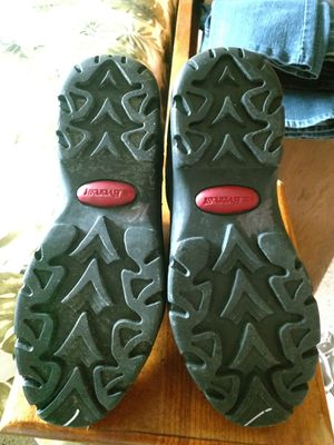 0e31924337f New and Used Hiking boots for Sale in St. Petersburg, FL - OfferUp