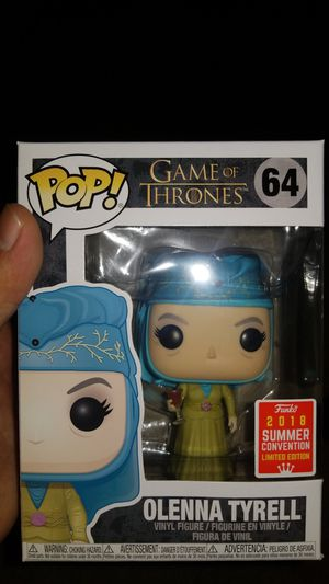 olenna tyrell funko pop for Sale in Kissimmee, FL