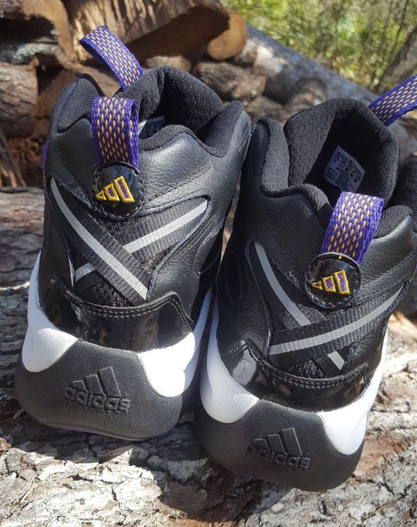 ADIDAS CRAZY 8 DE RETRO KOBE BRYANT 19964 KOBE ALL STAR CRAZY 98 LAKERS SZ 12 2e3546b - sulfasalazisalaz.website