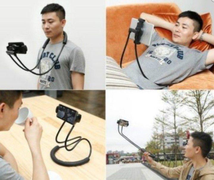 Neck Phone Holders!